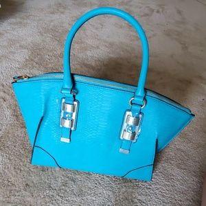 Turquoise Aldo Handbag